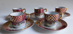 Old martinroda baby porcelain set
