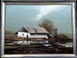 Tamás Darabont - farm