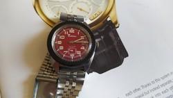 Rare corona mechanical male watch