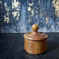 Wooden box, box, jewelry holder