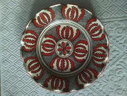 Corundum plate, wall plate