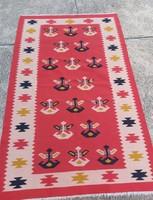 Toronto large 118 * 185 cm carpet nostalgia piece, village peasant decoration