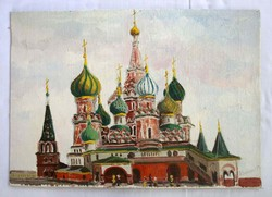 Signed: A. Nikolaev - in Cyrillic letters
