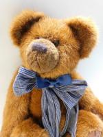 Boyds bears vintage teddy bear