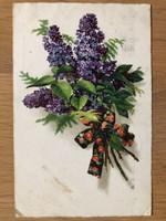 Antik képeslap - 1931