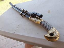 Kozak kard,1934.