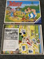 Old asterix ravensburger board game in german