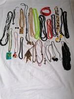 24pcs jewelry necklace