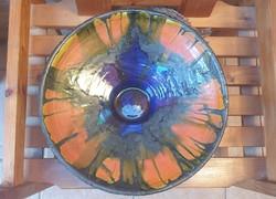 Laborcz mónika ceramic table center giga size 37cm