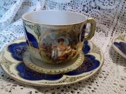 Teás csészék