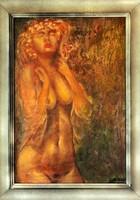 Onfelaldozo ... Oil painting