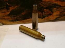 2 db lőszerhüvely 11 cm