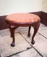 Seat, footstool, puff in good condition. Bargain.