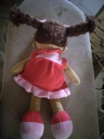 Plush baby for the little ones, negotiable!