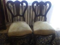 Bieder szék eladó !