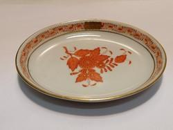 Herend porcelain bowl