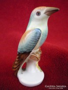 Herend bird figure. 852442/14