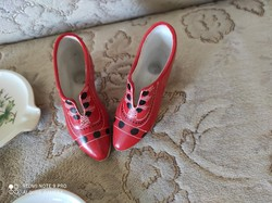 Kerámia cipőcskék