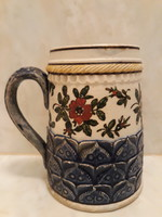 Herend jar with handles from the 1935s