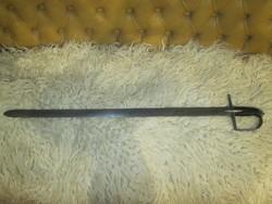 Pandúr kard