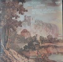 Miklós Perényi cello 2 haydn cello lp vinyl record vinyl