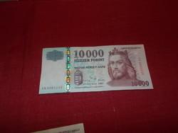 2006-os 10000-ft-os bankjegy