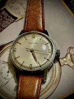 Russian antique watch collection exacta -poljot