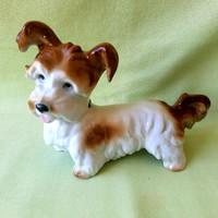 Lippensdorf porcelain dog