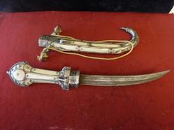 Antique Moroccan dagger / koummya
