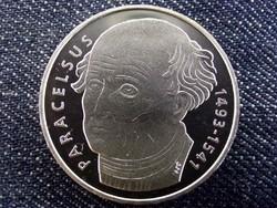 Svájc Paracelsus .835 ezüst 20 Frank 1993 PP (id10675)