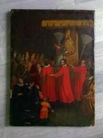 Vatican painting