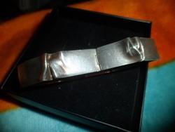 Lapponia silver bracelet