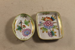 Herend Victoria pattern ring holders 572