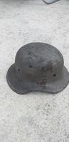 Ii.Vh.S German helmet.