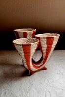 4565 - Gorka 3 ágú váza