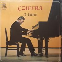 George Cziffra piano - the dance lp vinyl record vinyl