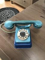 Old german turntable phone