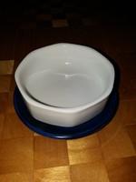 Marked malév bowls