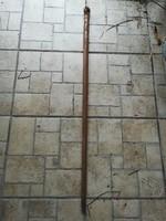 1.Vh commemorative stick somorja 1915