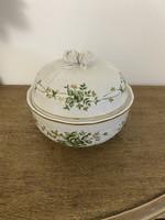 Ravenhouse erika patterned biscuit bowl