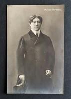 Molnár Ferenc, magyar író, újságíró