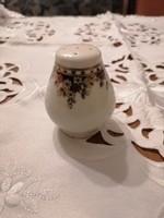 Zsolnay sissy salt shaker