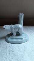 4607 - Ceramic table lamp base