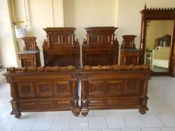 Oh German bedroom furniture