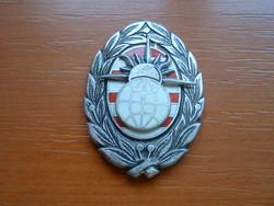 Mh Bólyai budapest military college badge # + zs