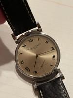 Very nice extra design schaffhausen watch for sale Price: 340000.-
