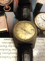 Svájci ritka , szépség ! Waldman 17 jewles Watch