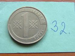 FINNORSZÁG 1 MÁRKA MARKKA 1994  M 32.