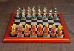 Dragon chess set (1500)
