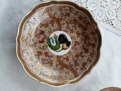 William Fischer small plate